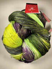 Yarn Bun 7 (Superfine Glitter)