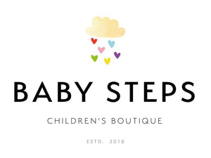 Baby Steps Childrens Boutique