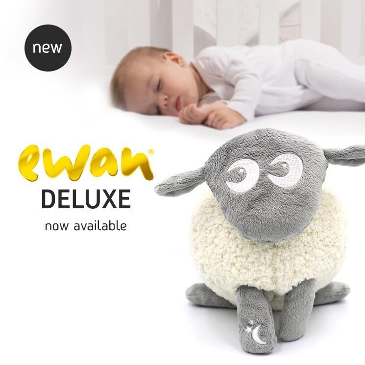 Ewan The Dream Sheep Deluxe