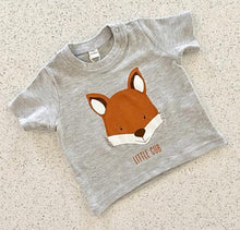 Load image into Gallery viewer, Little cub t-shirt