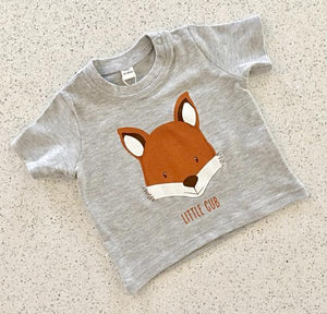 Little cub t-shirt