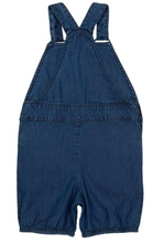 Load image into Gallery viewer, Kite Denim Dungaree's