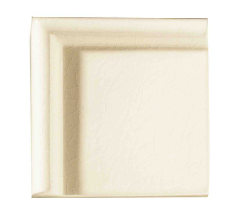 Brick Edging Corner Tile  6.75 cm x 6.75cm
