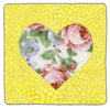 Heart Patchwork tile number 13