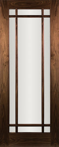 Seadec-Walnut-Walnut-Arizona-Clear-9-Panel-Door