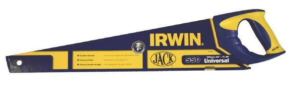 Irwin Jack 550 22in Saw