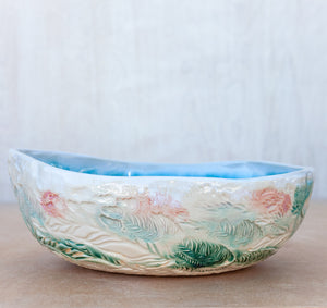 Forage Serving Bowl