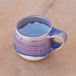 Muse Mug in Orchid
