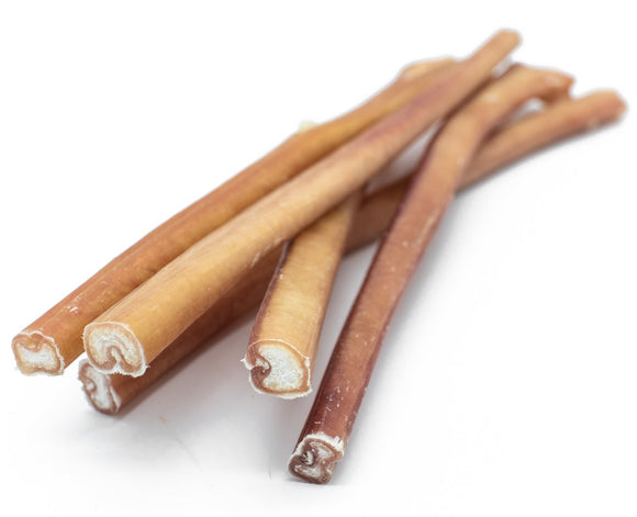 12 Inch Standard Odour-Free Bully Stick - Bully Bunches