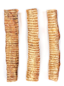 12 Inch Beef Trachea