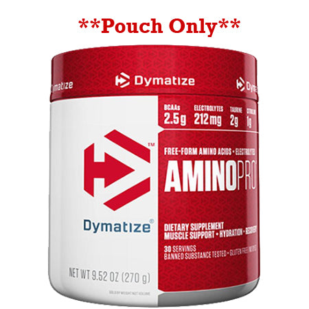 Amino Pro 1 Serving Pouch