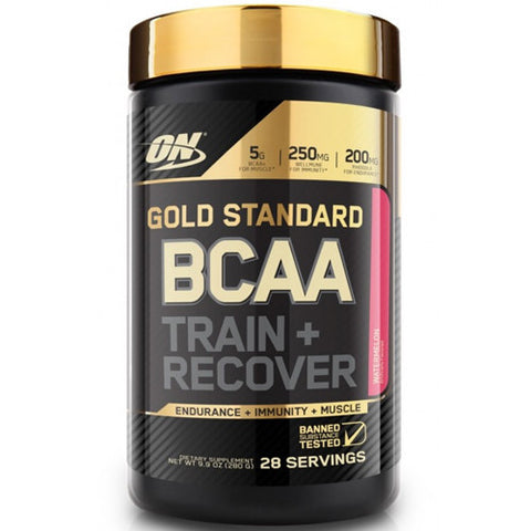 GOLD STANDARD BCAA - 28 Serving