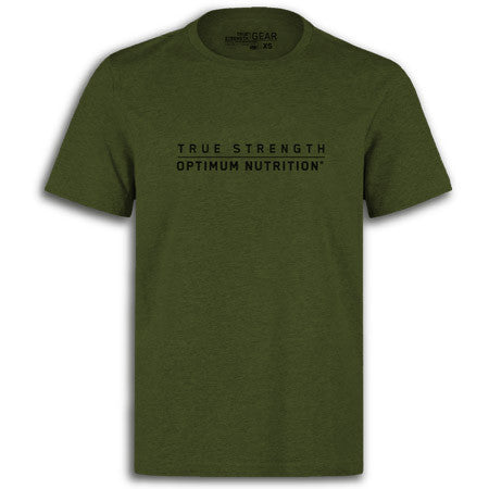 Optimum Nutrition T-Shirt - Green
