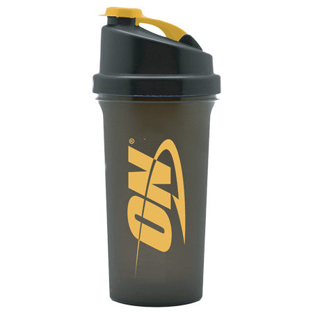 Optimum Nutrition Shaker Bottle $1