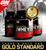 100% Whey Protein 5 lbs Optimum Nutrition - Clearance Exp 07/19 $71!