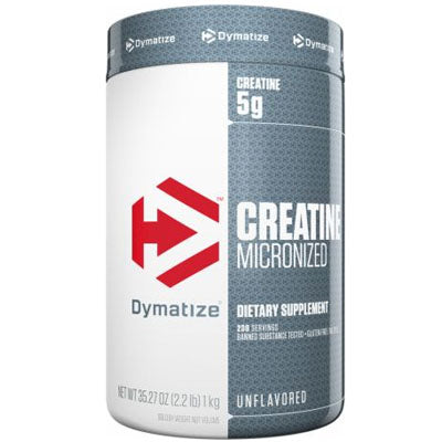 Creatine (1000g) Dymatize - Cleareance Exp 04/19 $5!