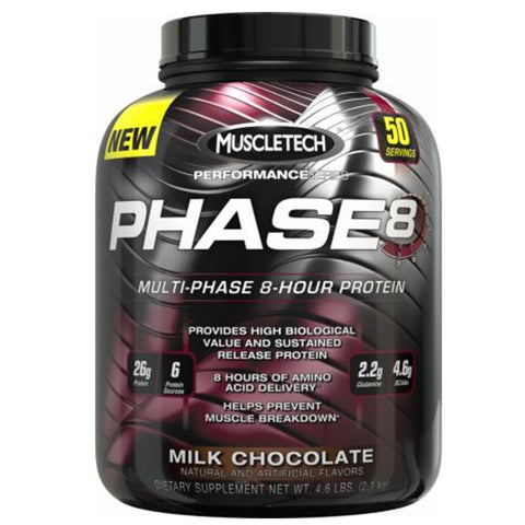 Phase 8 4.4 lbs MuscleTech