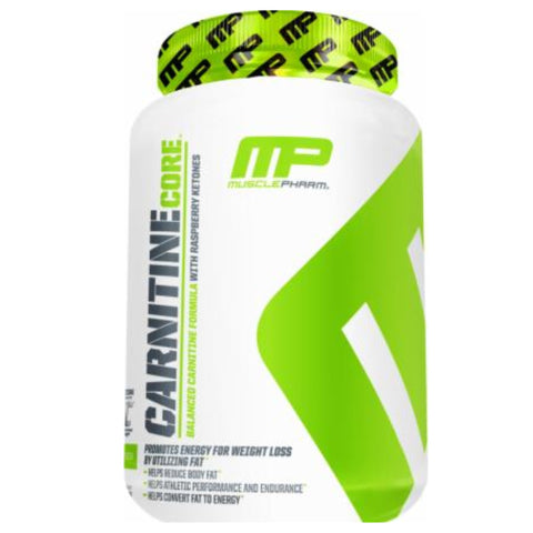 MusclePharm Carnitine Core 60 Capsules