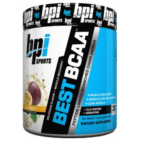 BPI Best BCAA 300 grams