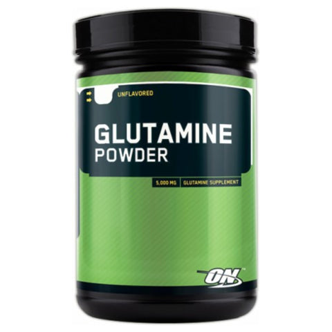 Glutamine Powder (1kg) Optimum Nutrition - Clearance Exp 07/19 $10!