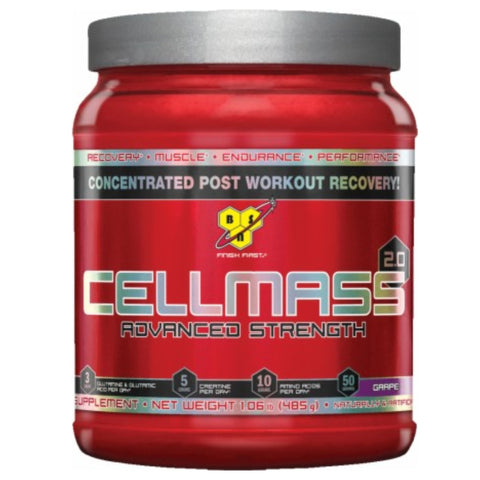 CellMass 2.0 (50 Servings) BSN