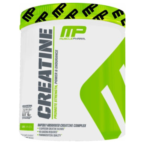 Creatine (300g) MusclePharm