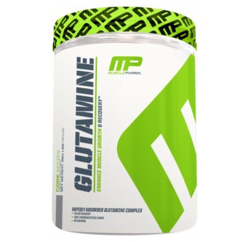 Glutamine (300g) MusclePharm