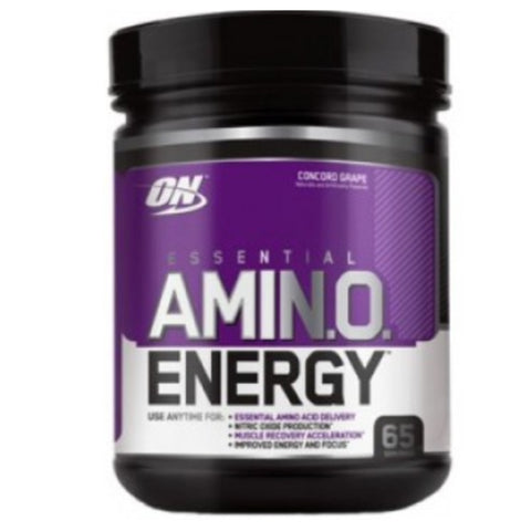 Amino Energy (65 ser) Optimum Nutrition