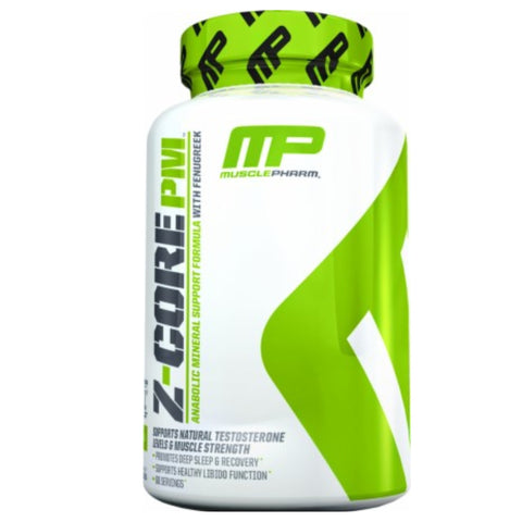 Z-Core PM (60 Count) MusclePharm
