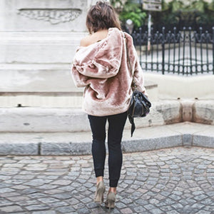 Cute & Cozy Coat