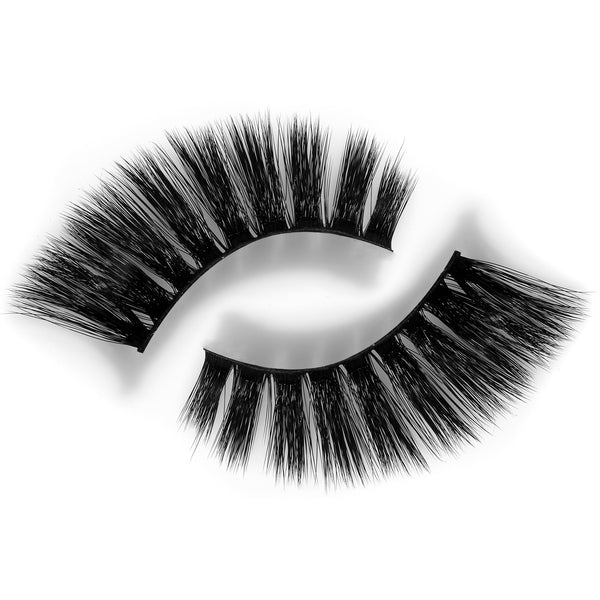 #ravingloony - Falsche Wimpern - 3D Faux Mink Lashes