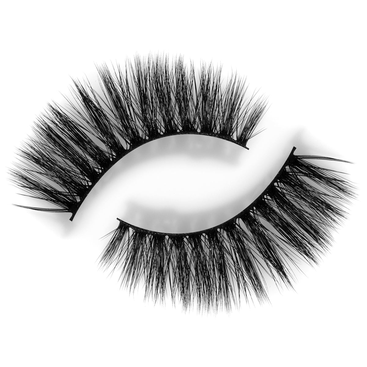 #babydoll - Falsche Wimpern - 3D Faux Mink Lashes
