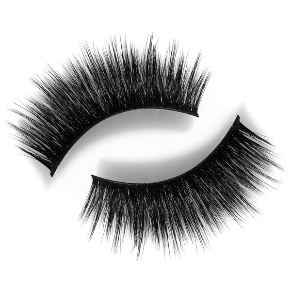 #sinful - Falsche Wimpern - 3D Faux Mink Lashes