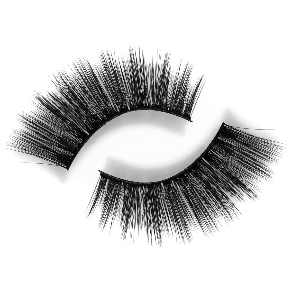 #dropdead - Falsche Wimpern - 3D Faux Mink Lashes