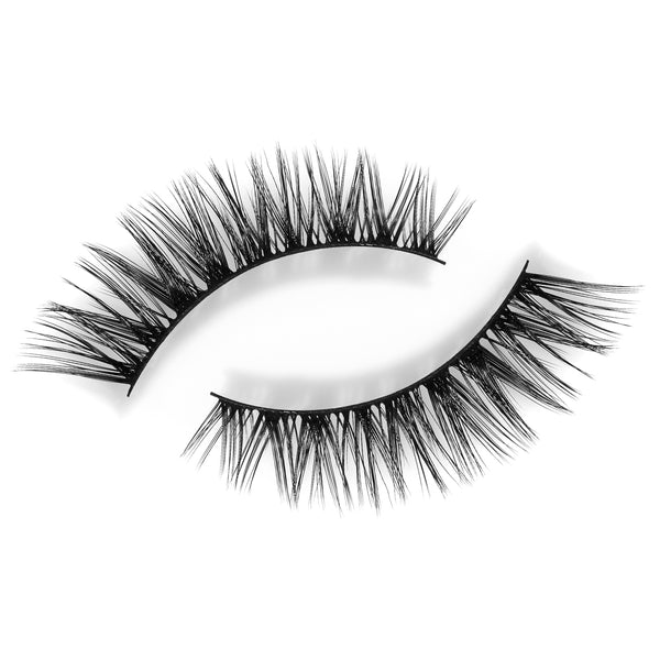 #justnatural - Falsche Wimpern - 3D Faux Mink Lashes