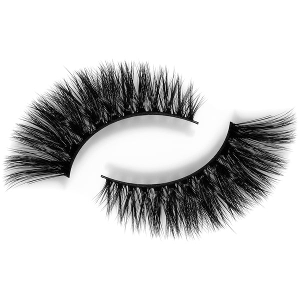 #deluxe - Falsche Wimpern - 3D Faux Mink Lashes