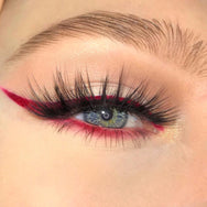 #curlyswirly - Falsche Wimpern - 3D Faux Mink Lashes