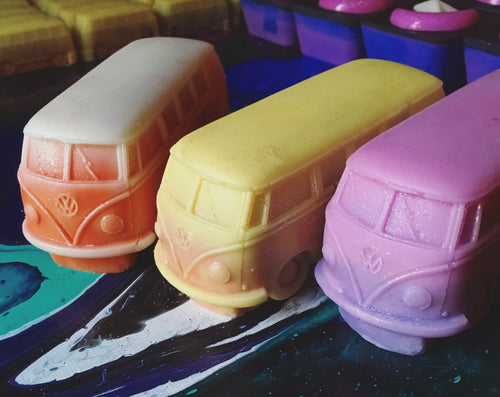 Large VW Wax Loaves