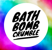 Load image into Gallery viewer, Bath Bomb Crumble