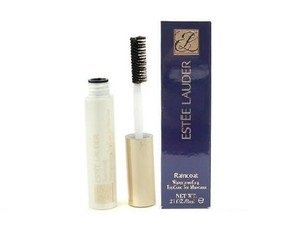 Estee Lauder Raincoat Waterproofing Clear TopCoat for Mascara .21oz/8ml