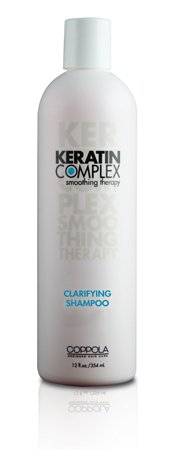 Clarifying Shampoo from Keratin Complex [12.oz]