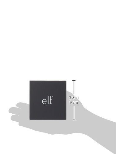 E.L.F. Cosmetics Contour Palette, Four Powder Shades Perfectly Contour And Highlight Your Features,