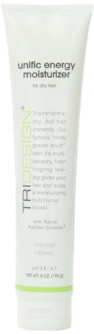 Tri Unific Energy Moisturizer 6oz.
