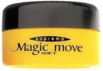 Magic Move - Soft - For Fine Hair - 1.7 oz.