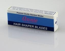 Annie Hair Shaper Super Stainless Japanese Blades #5100