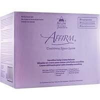 Affirm Relaxer Kit 4 Applications