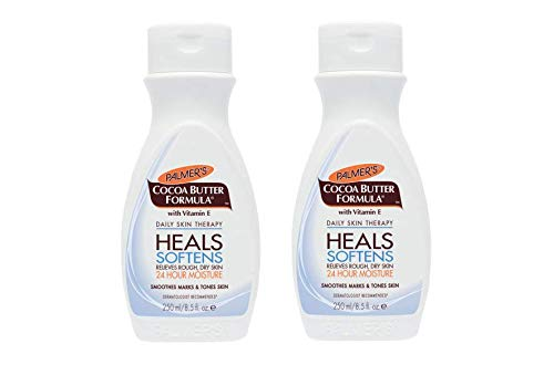 Palmers Cocoa Butter Skin Lotion Formula with Vitamin E, 8.5-Ounces / 250 ml (Pack of 2)
