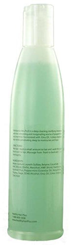 Healthy Hair Plus   Follicleanse Me Plus Shampoo   8oz For Itchy, Oily And Irritated Scalp