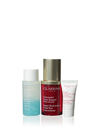 Clarins 'Restoring Eye Wonders' Set