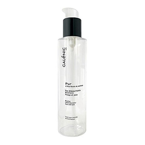 Galãƒâ©Nic Pur Micellar Cleansing Water 200ml